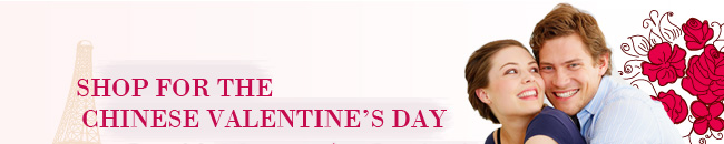 Shop for the Chinese Valentine's Day - Double Seventh Festival-img1