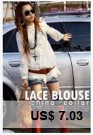 Fashion Leisure Blouse