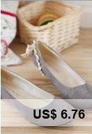 Fashion Knitting Shoes